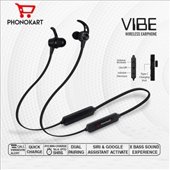 Phonokart VIBE Wireless N...