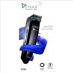 SYSKA  Ultra Trimmer HT20...