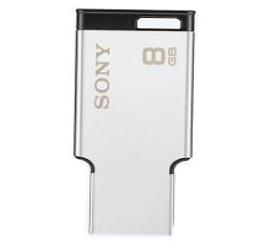 Sony 64GB Metal Body USB ...