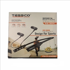 Tessco EB304 Wireless Nec...