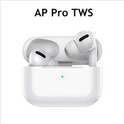 True Wireless Headset Wit...