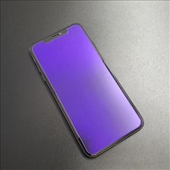 iPhone XS MAX Anti Blue T...