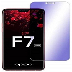 Oppo F7 Anti Blue Tempere...