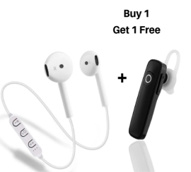 Buy Wireless Bluetooth Ea...