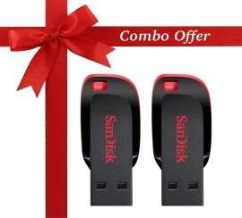Combo Offer Sandisk 16GB ...
