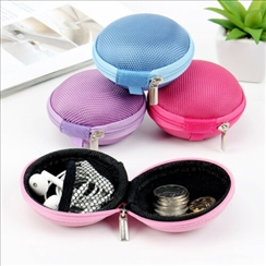 Earphone Pouch Cover