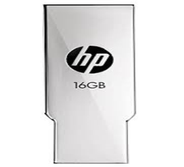 HP 16GB V232w Metal Pendr...