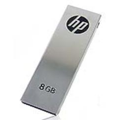 HP V210w 8GB Pen Drive (S...