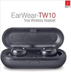 Buy iBall EarWear TW 10 T...