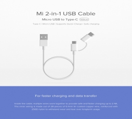 iBall Micro & USB Type C ...