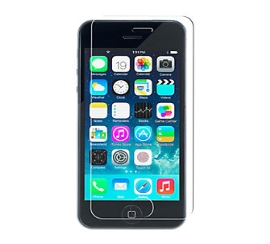 iphone 5 Tempered Glass F...