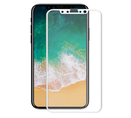 iphone X 4D Edge To Edge ...