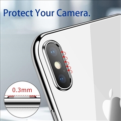 iPhone X Camera protectio...