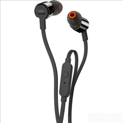 JBL T290 Wired Earphone