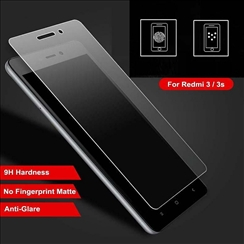 Matte Tempered Glass for ...