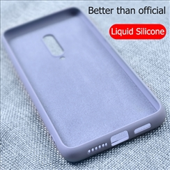 Oppo A12 Silicone Protect...
