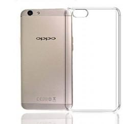 Oppo F3 Plus Transparent ...