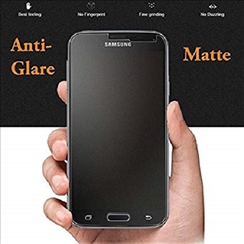 Samsung A2 Core Matte Tem...