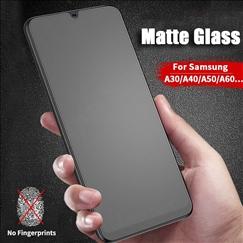 Samsung A40 Matte Tempere...