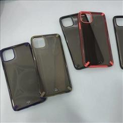 Redmi 8 New Smoke Case Co...