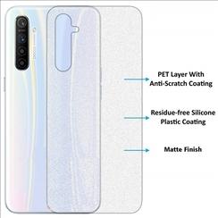Redmi Note 8 Matte Back S...