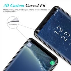 Samsung S8 Full Edge 6D C...