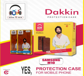 Uandi Samsung A50S Dakkin...