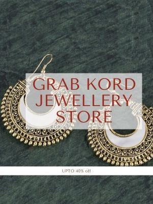 Grab Kord Jewellery Store