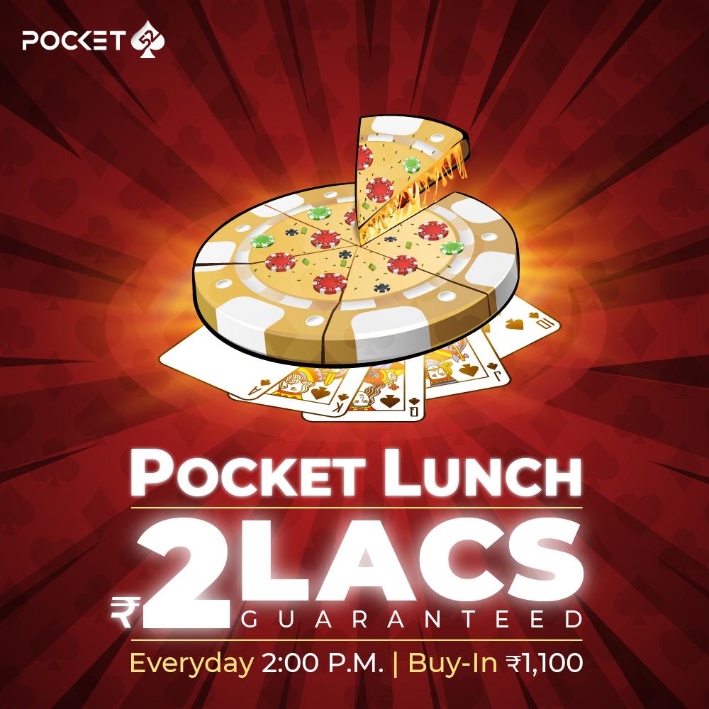 Pocket Lunch
