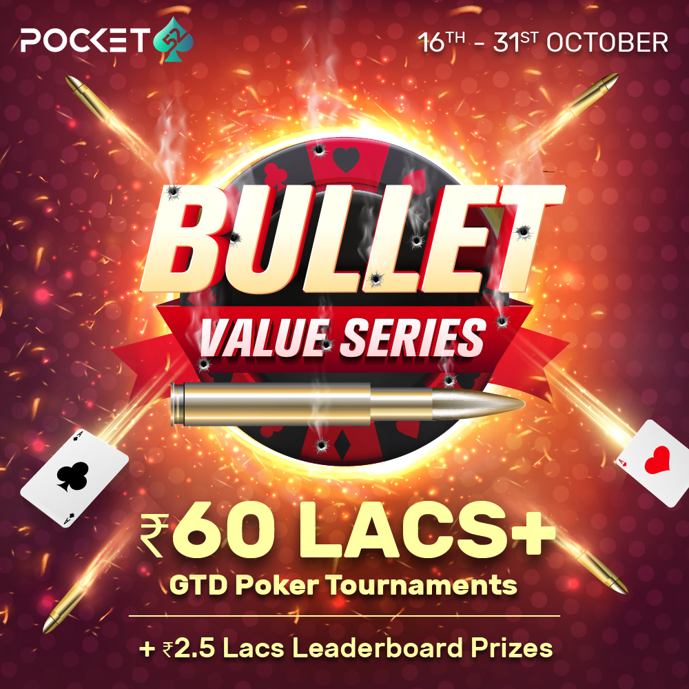 Bullet Value Series