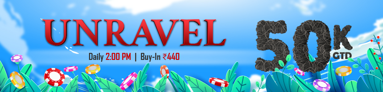 Unravel Tourney banner
