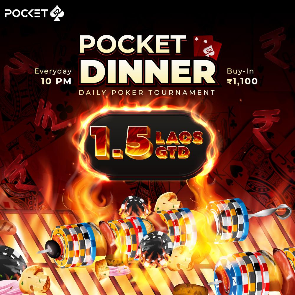 Pocket Dinner