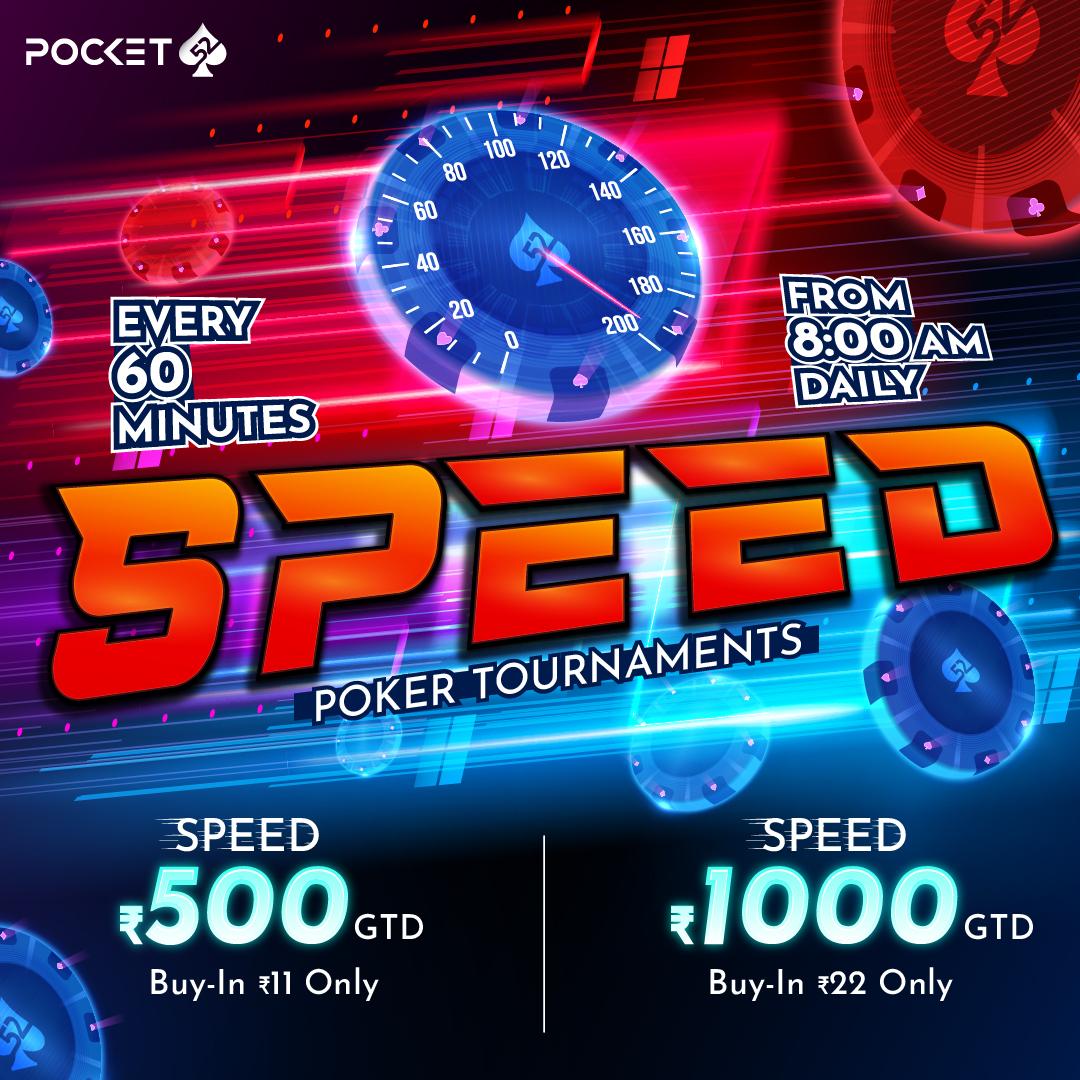 Speed MTTs