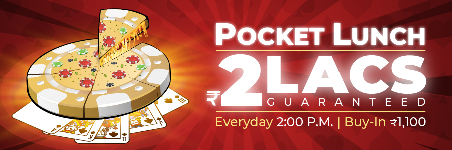 Pocket Lunch 2 Lac
