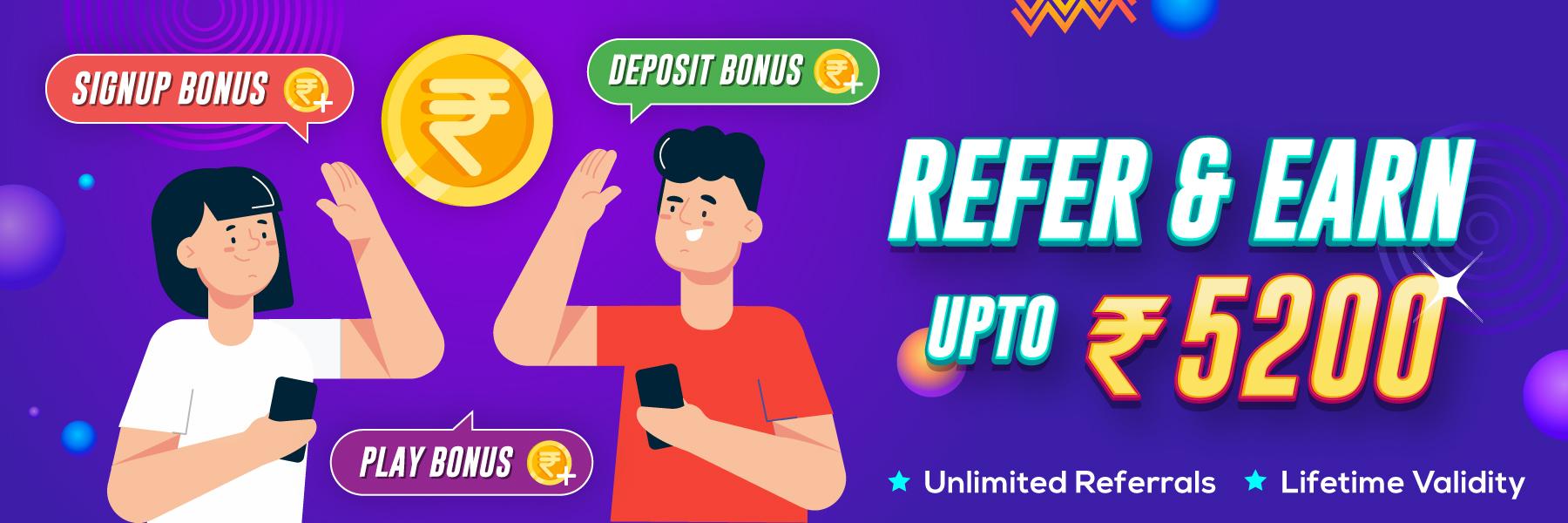 refer a friend - pocket52