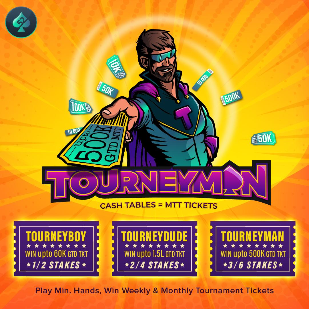 TourneyMan