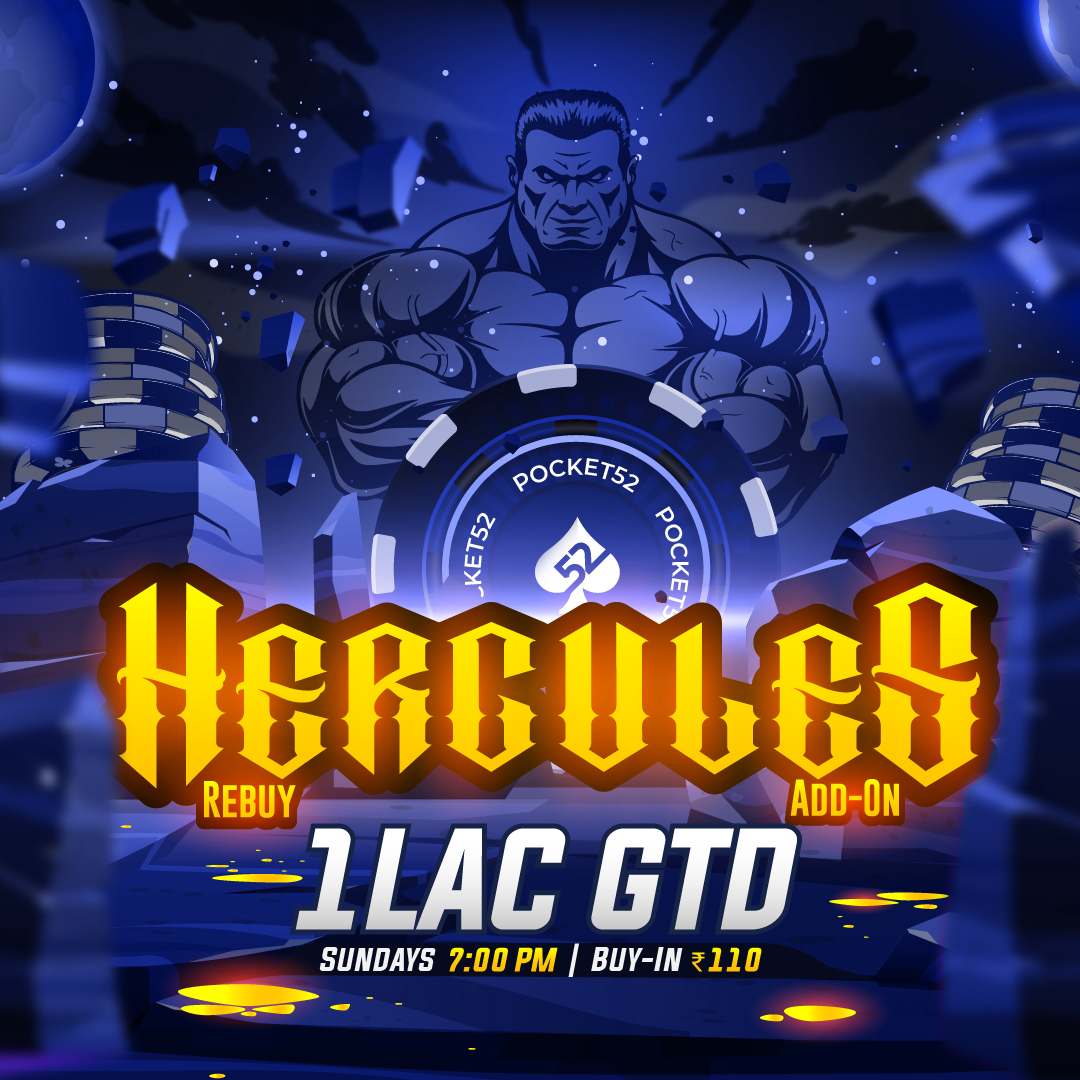 Hercules 100K GTD