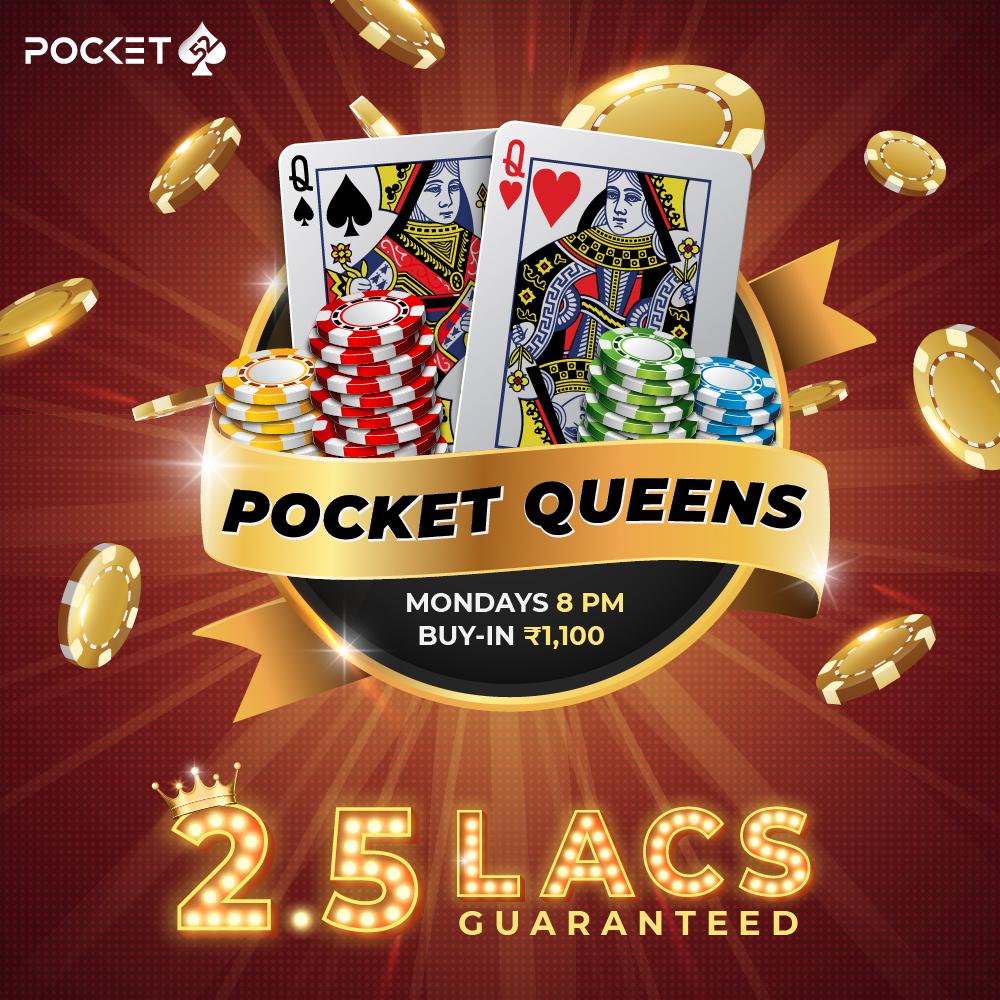 Pocket Queens