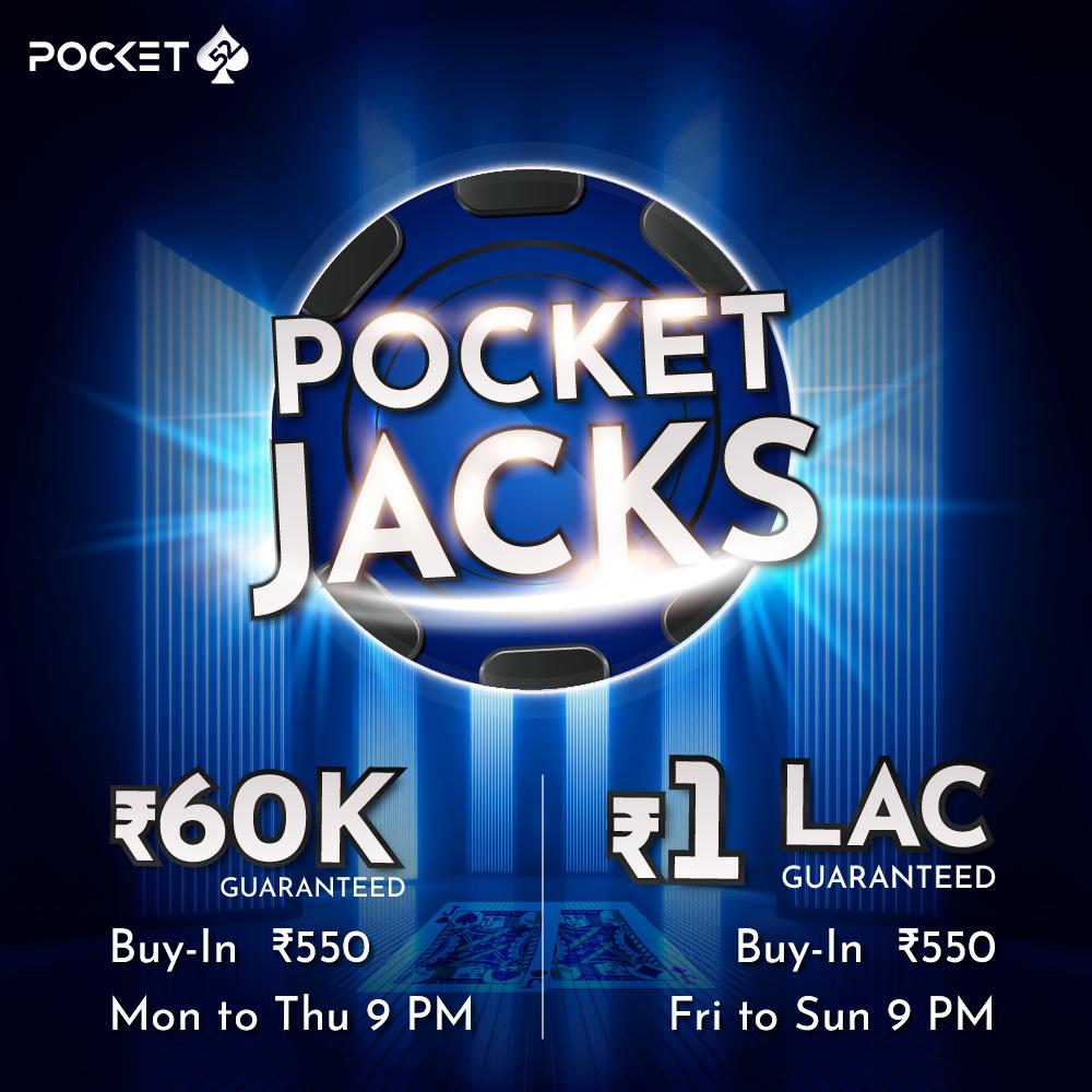 Pocket Jacks