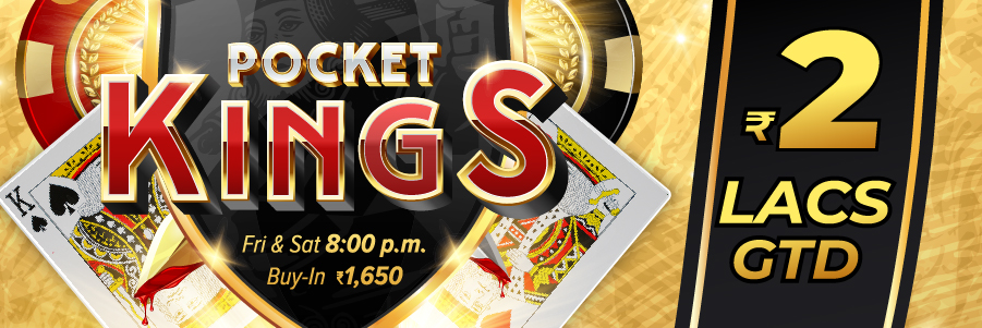 Pocket Kings 2 Lac