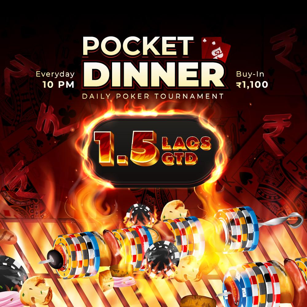 Pocket Dinner 1.5L