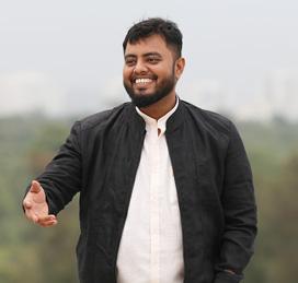 debashish bhattacharjee