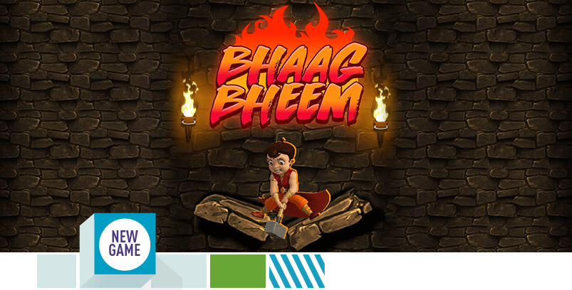 Bhaag Bheem Game