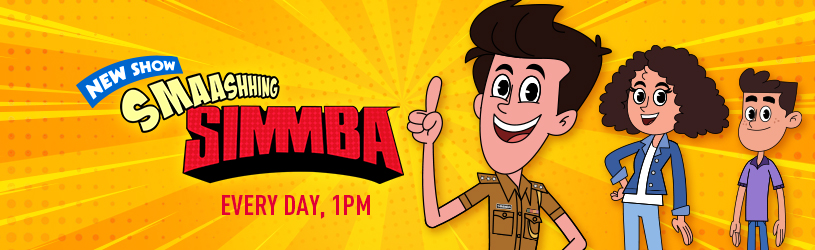 Simmba-everyday