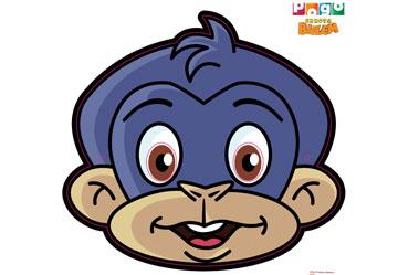 Jaggu Mask