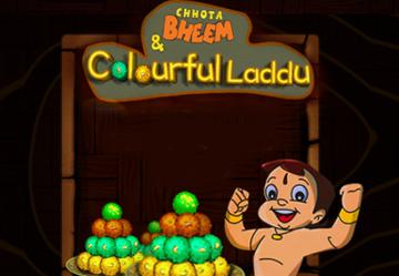 ColorFul Laddu