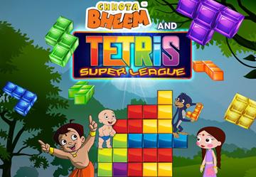 Chhota Tetris