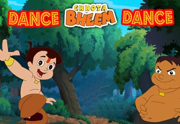 Dance Bheem Dance