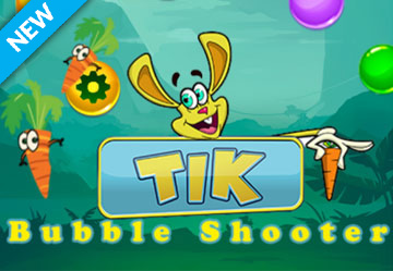 Tik Bubble Shooter Game
