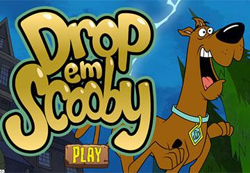 Drop`em Scooby